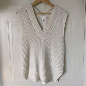 H&M Knit Sweater Vest